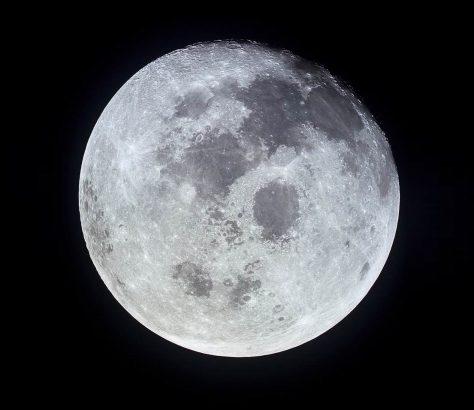 Синоденичен период на Луната
