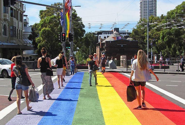 Два белгийски града в топ десет най-добри за приемане на LGBTQ