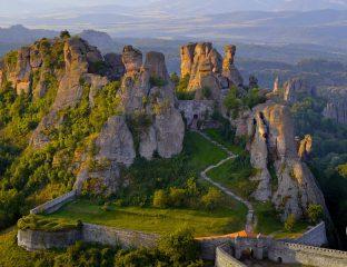 Прекрасна България