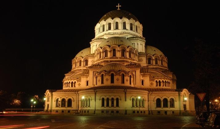 Църквата няма да затваря храмовете, там е Божият благодат