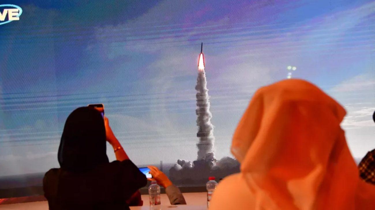 Ето защо Обединените арабски емирства започнаха мисия на Марс