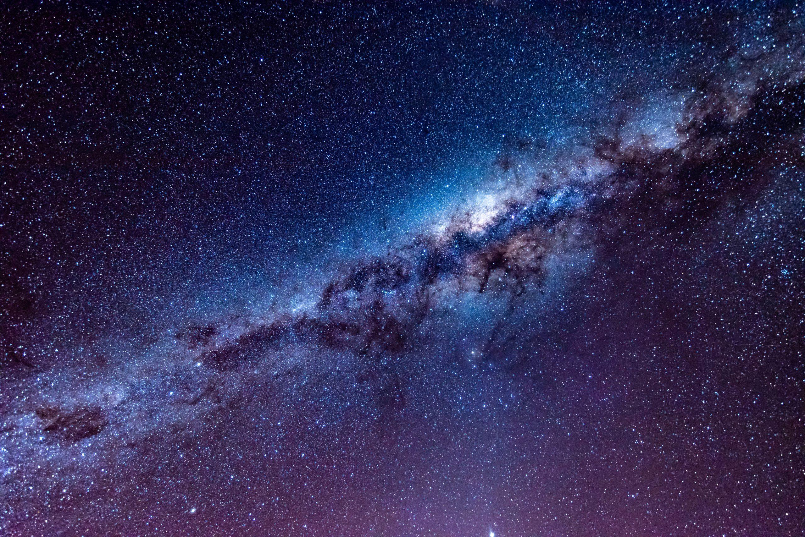 Колко дълга е една галактическа година