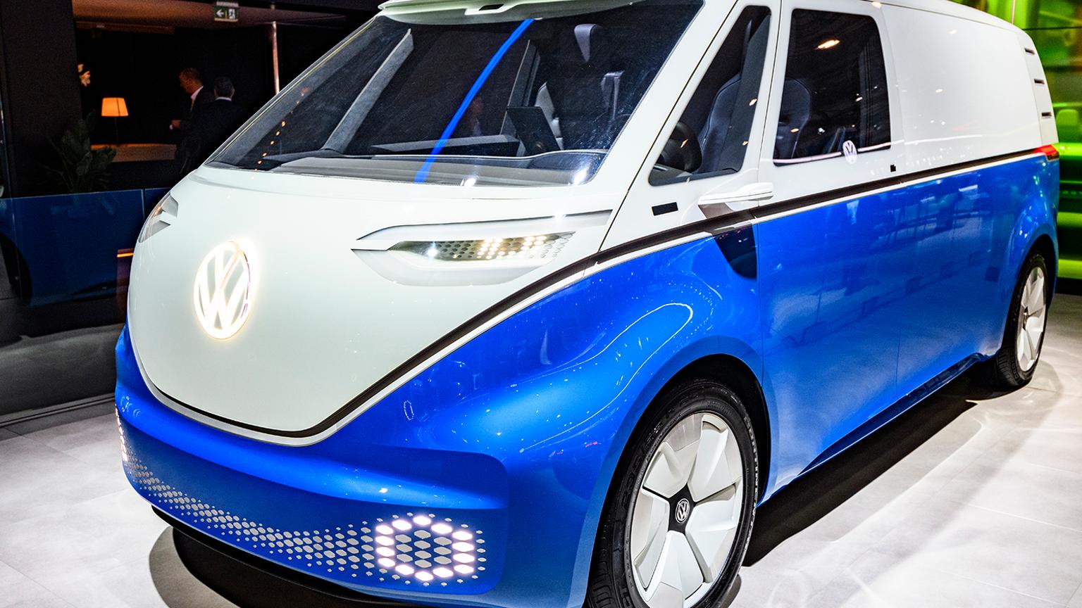 Главният изпълнителен директор на VW е убеден, че немците ще изпреварят Tesla в надпреварата за електромобили