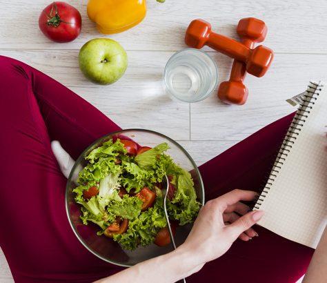 Грешка ли са диетите?