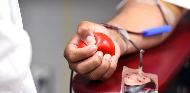 Кръводаряване - ползи за здравето на донорите