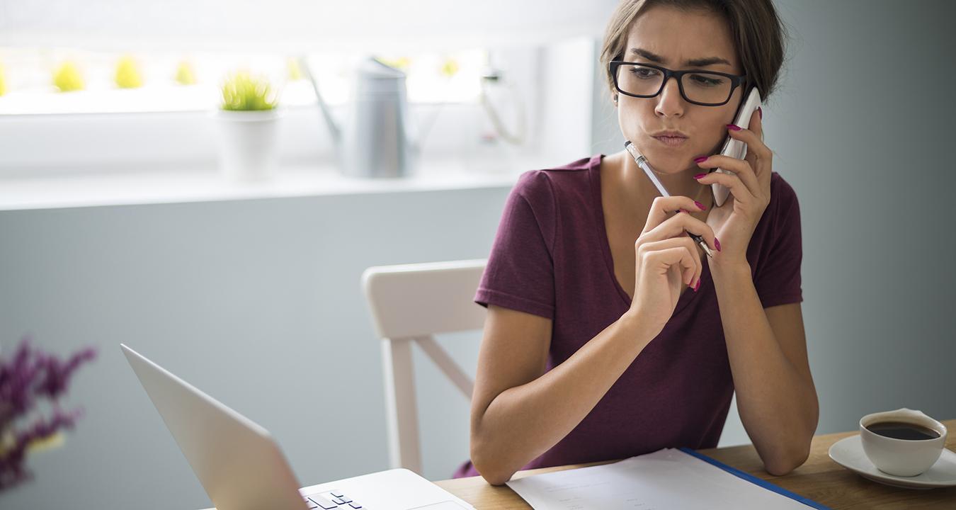 Как да вършим работа от вкъщи и да останем продуктивни