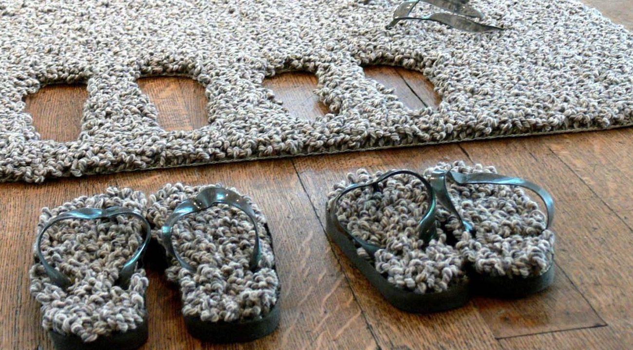 Най-необикновените килими в света