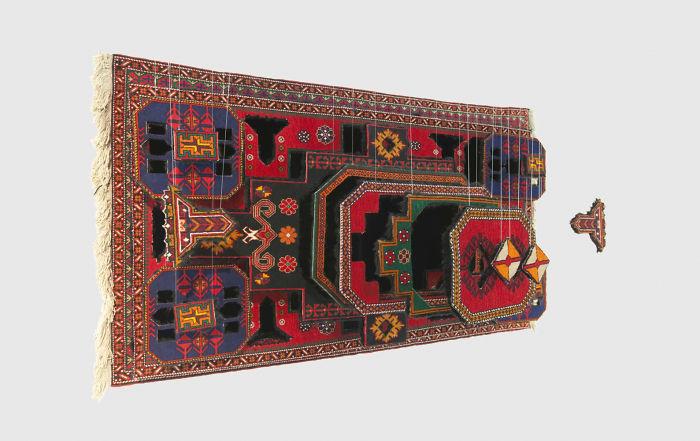 Най-редките килими в света
